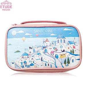 ETUDE HOUSE Feel The World Pouch 1p, ETUDE HOUSE