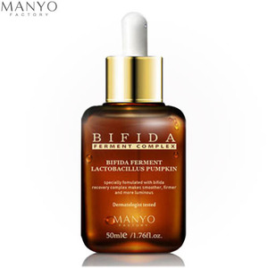 MANYO FACTORY Bifidalacto Complex 50ml[Limited Sale],MANYO FACTORY,Beauty Box Korea