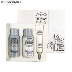[mini] The face shop The Therapy Anti-Aging Special kit 3items