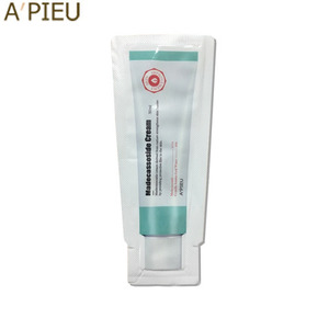 [mini] A'pieu Madecassoside Cream 3ml *10ea, A'Pieu