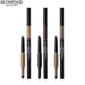 SKINFOOD Mineral 3 in 1 Hard Formula Brow 0.2g + 0.5g
