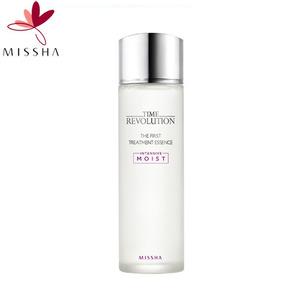 MISSHA Time Revolution The First Treatment Essence [Intensive Moist] 150ml (The 3rd generation)