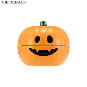 THE FACE SHOP Halloween Pumpkin Lip Balm 8g