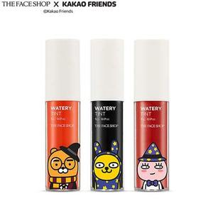 THE FACE SHOP Watery Tint 5g [KAKAO FRIENDS Halloween Special Edition]