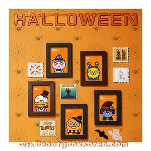 THE FACE SHOP KAKAO FRIENDS Mask Sheet  Halloween Special 20ml