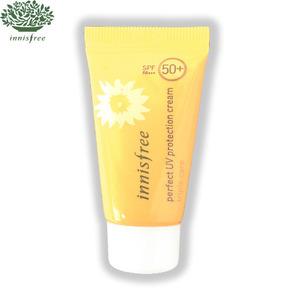 [mini] INNISFREE Perfect UV Protection Cream Triple Care SPF50+ PA+++ 15ml