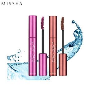 MISSHA Lash-Talk Color Mascara 7.5g