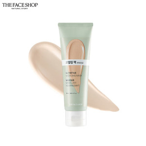 THE FACE SHOP Baby Face Nutritive Modeling Mask 50ml