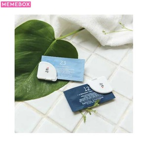 MEMEBOX Hunnyo Clip 4ea