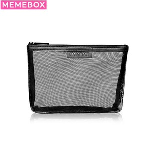 MEMEBOX I'M MEME I'm Mini Mesh Pouch 1ea, MEME BOX