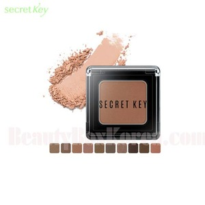 SECRET KEY Fitting Forever Single Shadow 3g