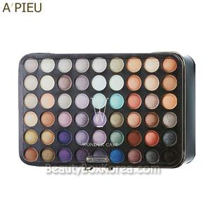 A'PIEU Wonder Case 1ea (Make up Tin Box)
