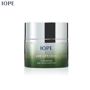 IOPE Live Lift Cream 50ml