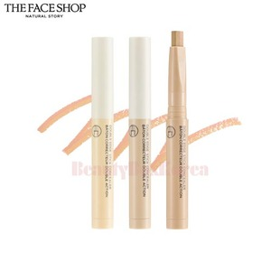 THE FACE SHOP Double Edge Stick Concealer 1g