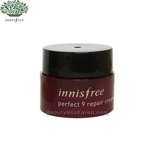 [mini] INNISFREE Perfect 9 Repair Cream 5ml, INNISFREE