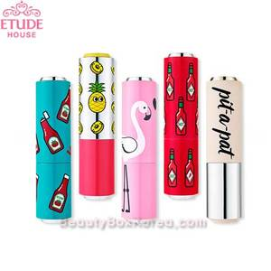 ETUDE HOUSE Glass Tinting lips Talk Case 1ea