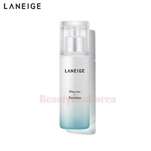LANEIGE White Dew Emulsion 100ml