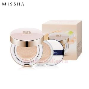MISSHA Signature Essence Cushion Intensive Cover SPF50+ PA+++ 14g*2ea