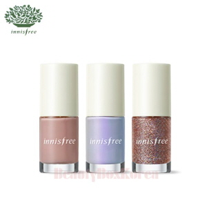 INNISFREE Real Color Nail 6ml [#95~#99]
