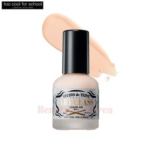 TOO COOL FOR SCHOOL Studio De Teint Liquid Air 30ml