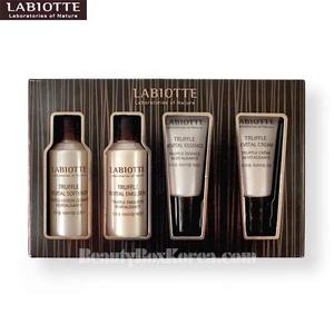 [mini] LABIOTTE Truffle Revita Travel Kit 4items