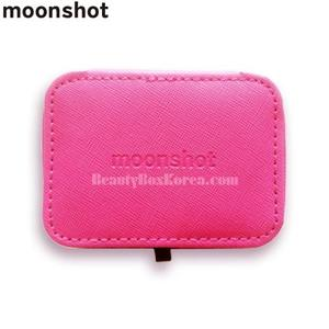 MOONSHOT Official Lipfeat Mini Case 1ea,MOONSHOT,Beauty Box Korea