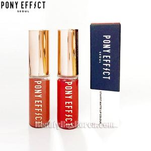 [mini] PONY EFFECT Stayfit Matte Lip Color 2.3g