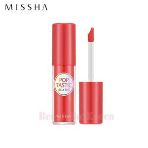 MISSHA Poptastic Jelly Tint 5g,MISSHA,Beauty Box Korea