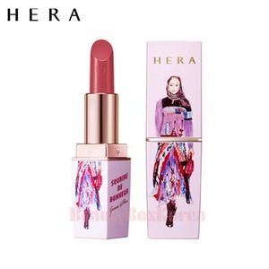 HERA Rougeholic 3g [Souvenir De Paris Edition]