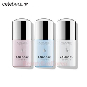 CELEBEAU Glow Serum Base SPF15 PA+ 30ml