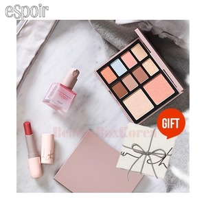 ESPOIR Slow Chic Exclusive Kit 4items