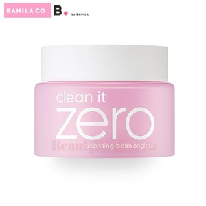 BANILA CO Clean It Zero Cleansing Balm Original 100ml