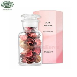 INNISFREE Jeju Scent Picker Natural Potpourri #May Bloom 20g [2018 SS Limited]
