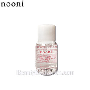 [mini] NOONI Root Energy Cleansing Water 20ml