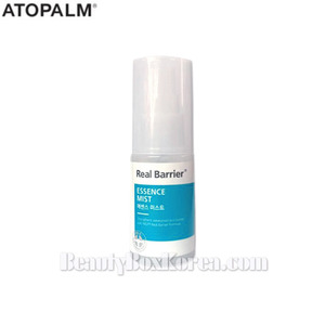 [mini] ATOPALM Real Barrier Essence Mist 30ml
