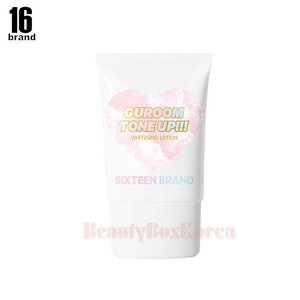 16 Brand Guroom Tone Up Lotion 30ml