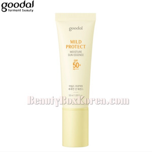 GOODAL Mild Protect Sun Essence SPF 50+ PA++++ 50ml