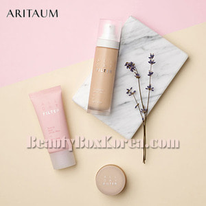 ARITAUM All Day Filter Makeup Box [September 18' Limited]