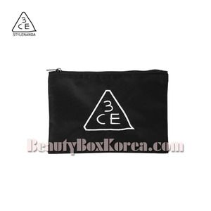 3CE Flat Pouch_SMALL 1ea