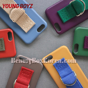 YOUNG BOYZ Sun Case Custom(None) 1ea
