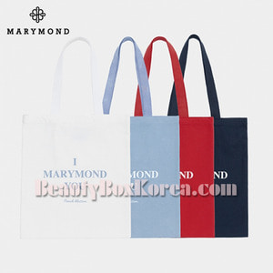 MARYMOND-Letter Casual Tote Bag Ver.10