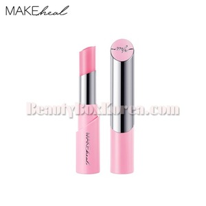 MAKEHEAL Collagen Tint Lip Glow 4.5g