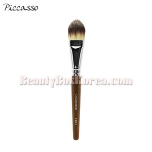 PICCASSO FB16 Foundation Brush 1ea