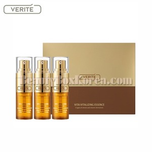 VERITE Vita Vitalizing Essence 13.7g*3ea