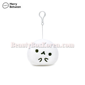 MERRY BETWEEN Bag Keyring-Mochi 1ea