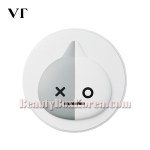 VT COSMETICS BT21 Cooling Fit Sun Cushion 10g[VTxBT21 Limited]