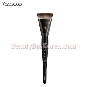 PICCASSO FB19 Foundation Brush 1ea