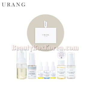 URANG Travel Kit 6items