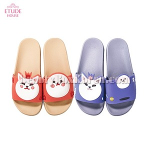ETUDE HOUSE Sugar&Jam Slides 1pair [Online Excl.]