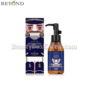 BEYOND Argan Therapy Signature Oil 130ml[Disney Holiday Edition]